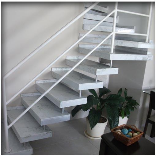 Amado Escadas Pré Moldadas Zona Leste | Escada Pré Moldadas VM24