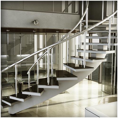 escadas externas jardim : escadas externas jardim:Escadas de Concreto